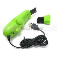 Laptop Brush Cleaner Keyboard Dust Cleaner USB Keyboard Cleaner