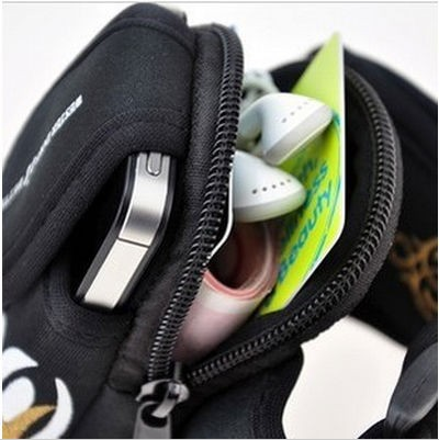 Universal Arm Bag For iPhone 4 5 6 Sport Running Armband Phone Case