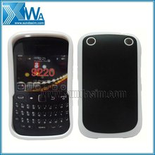 Mobile Phone Silicone case for blackberry case