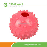 Tpr pet toys, TPR ball toy for dogs