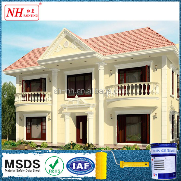 Acrylic top grade exterior emulsion paint buy acrylic emulsion paint asian paints emulsion - Exterior grade paint concept ...