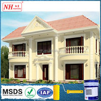 Acrylic Top grade exterior emulsion paint