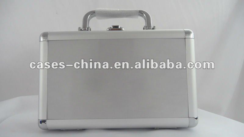 Aluminum small tool case/box with cheap price