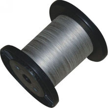 High Quality Diamond Cutting wire saw dia 0.24mm diamond wire