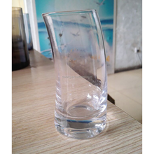 China cheap 225ml water glass cup