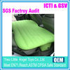EN71 6P PVC Travel Camping Car Inflatable sex Air Bed Mattress Enjoy Life inflatable car bed