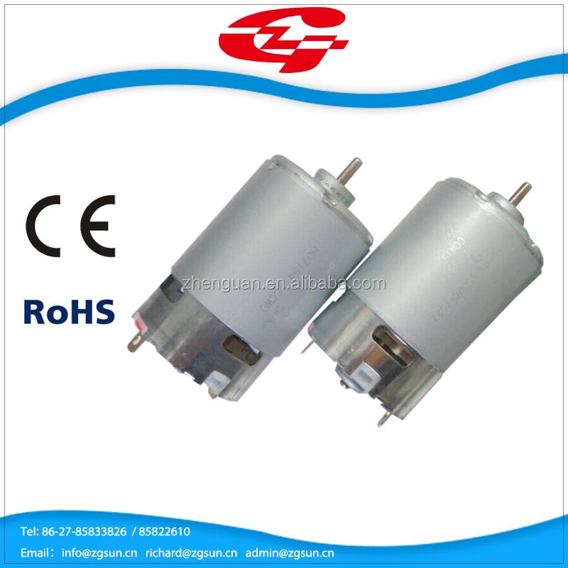 24v Micro Dc Motor For Home Appliances 545 Buy Micro Dc