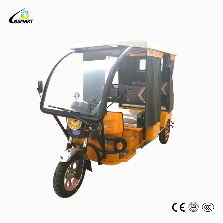 Hot sale bajaj tricycle scooter auto rickshaw engines and e rickshaw battery tricycle