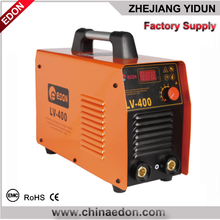 DC IGBT LV-200 INVERTER ELECTROFUSION PORTABLE WELDING MACHINE