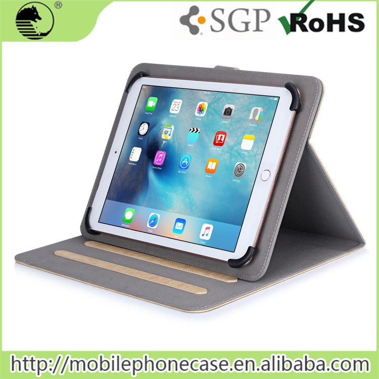High quality Universal Flip Case For 9 inch Tablet