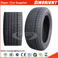 Most Popular Passenger Car Tire Sizes 215/60r16 in Europe