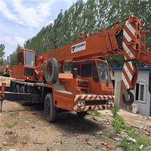 Japan Original 25 Ton TL250E Used Tadano Truck Crane For Sale Cheap Price