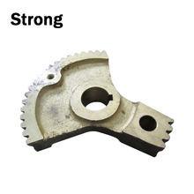 OEM high quality aluminum die casting molding parts