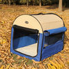 Durable waterproof Oxford cloth pet traveling tent