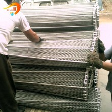 competitive price wire link conveyor belt producer