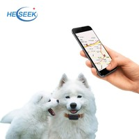 3G/2G GPS tracker pet with camera IP67