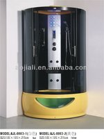 AJL-8003-2 complete multi-function steam shower room