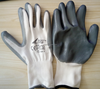 Hot Sale Nitrile Coated Hand Job