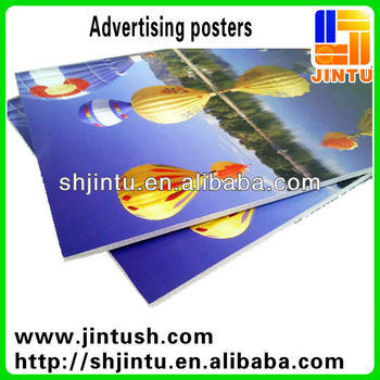 poster board paper