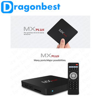 Android 5.1.1 TV BOX 2015 Newest MX Plus quad core amlogic S905 Product Spec v1.0