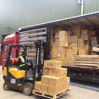 Ali offers cheap sea freight china to uk
