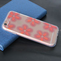 Eco-friendly tpu material high-end oem luxury mobile phone case