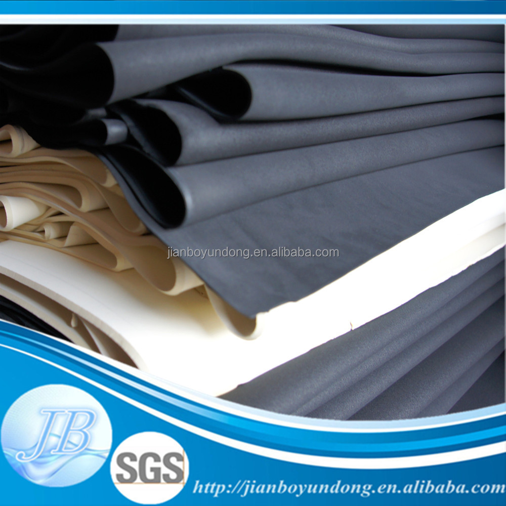SBR SCR CR Plastic rubber gasket sheet business neoprene foam sheets free neoprene material