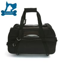 Luxury Dog Carrier Manufacturer Pet Supplies Outdoor Pet Carrier Bag