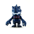 custom make your own design vinyl toys, make custom pvc vinyl toy manufacturer