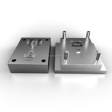 zinc alloy die casting mold making supplier China mould