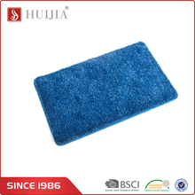 HUIJIA 2017 Latest Designing Blue Adults Anti Slip Endurable Kitchen Mat