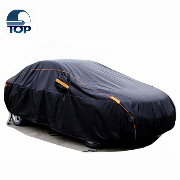 solution-dyed garage folding heated fabric auto body kit car covers