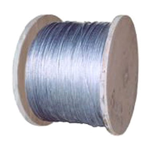 Direct selling for Stranded Galvanized Steel Wire Rope GSW cable
