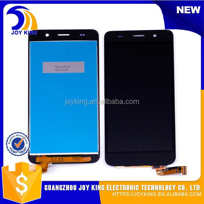 Hot selling Good Quality Digitizer And Lcd For Huawei P6