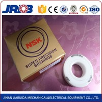 high precision and preservative NSK deep groove ball bearing ceramic bearing 608 for skateboard
