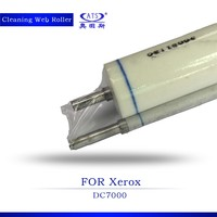Hot sale fuser cleaning web for DC7000 copy machine model
