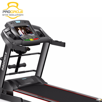 Home Use Gym Running Machine Foldable Walking Treadmill