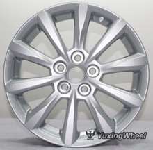 rotiform replica alloy wheel 16 inch hot design rims for car