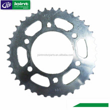 For Yamaha FZ16 Motorcycel Chian and Sprocket Set 40T Sprocket for Motorcycle
