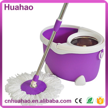 household cleaning microfiber cleaning mop and mop handle