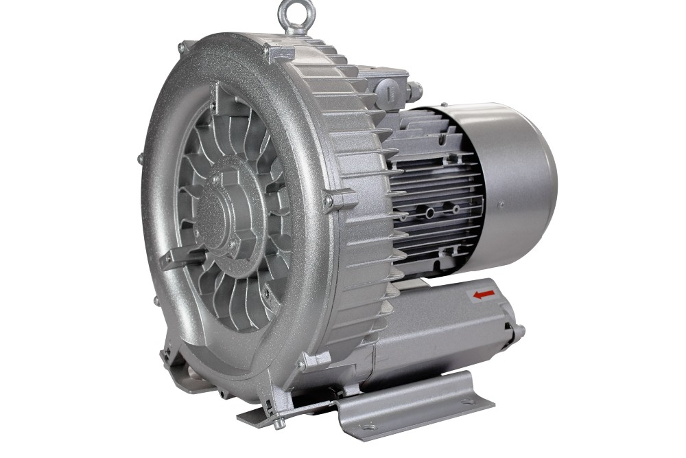 Industrial blowers side channel blowers regenerative blowers