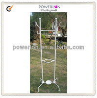 Hot-selling Light Weight Home Decorative Antique White New Canada Irons Commercial Coat Racks