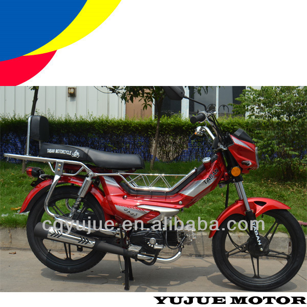 2014 Cheap Gas Mini 110cc Moped Motorcycle/Pocket Bike