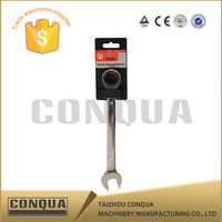 lever wrench new model 45 degree ring spanner