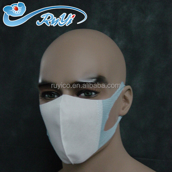 industrial dust mask/masks disposal