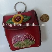 2012 Best Quality Leaher Craft of Coin Purse
