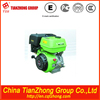 TZH electric start ce certificate gasoline engine petrol engine 1e37fn 30cc