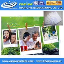 5WP-220PHS Yuanyuan HIGH QUALITY! satin photo paper a4 160gsm,180gsm,230gsm,240gsm 260gsm premium