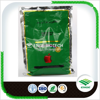 Broad spectrum fungicide Mancozeb 80%WP Widely used on crops