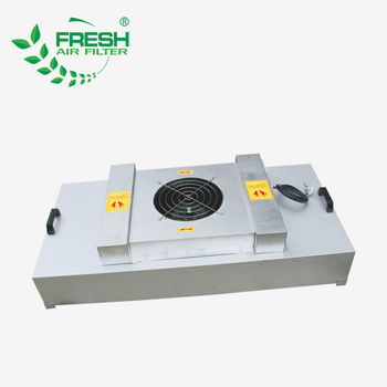 FFU Fresh Air Handling Unit Price air handing unit